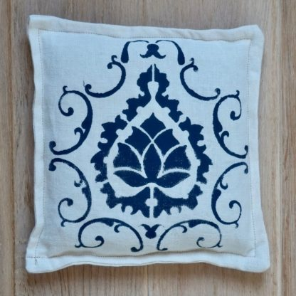 lavender pouches, provence, hand made