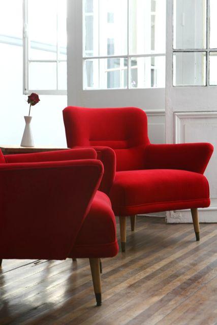 Mei Line vintage furniture