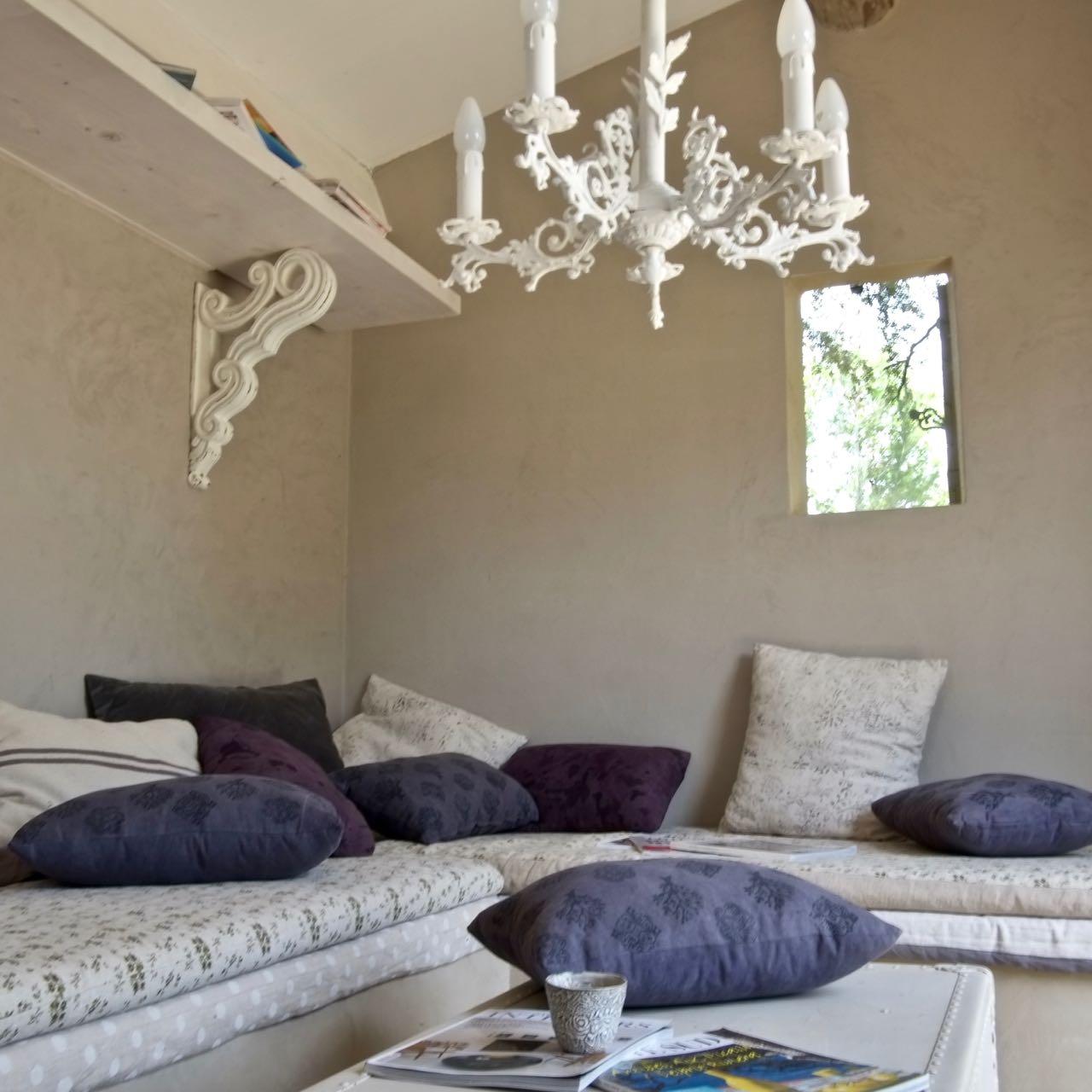 La Baye des Anges, summer house