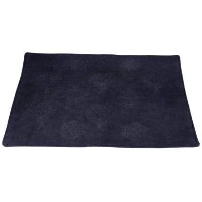 Block printed place mat