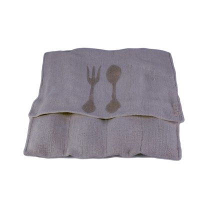 Silverware pouches