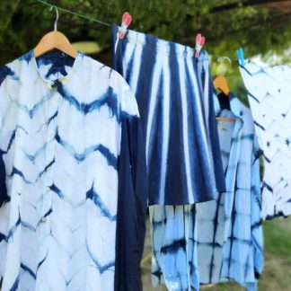 Garnements upcycling service